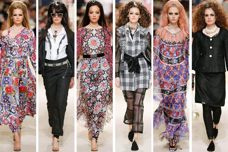 Модный тенденции в макияже
