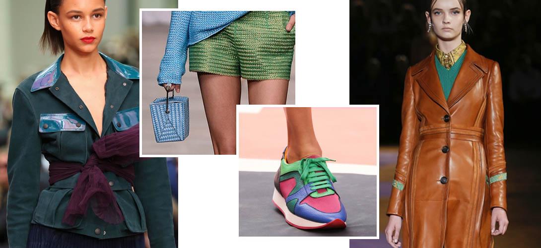 10 абсолютных модных must have нового сезона, как их носить и с чем сочетать
