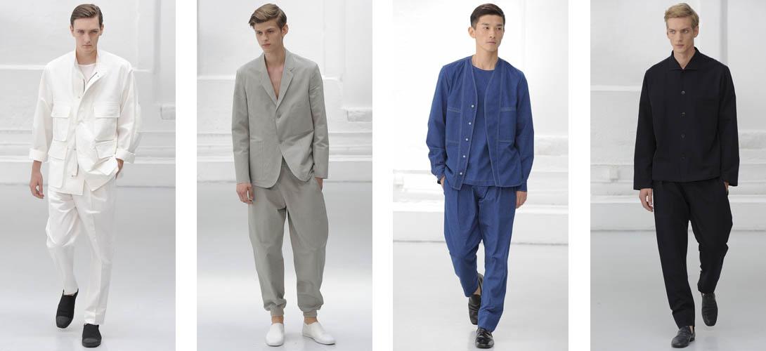 модной одежды подиум: