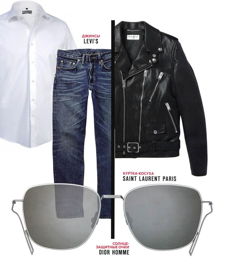 Как составить мужской базовый гардероб