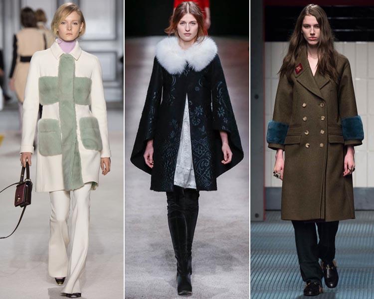 Модная коллекция одежды