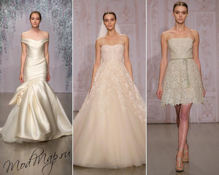 открытые плечи 0 свадебное платье