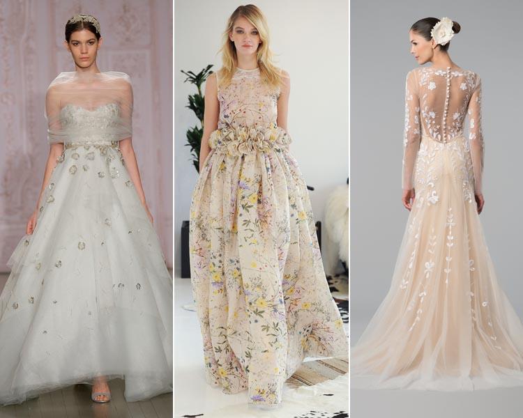пастельные платья