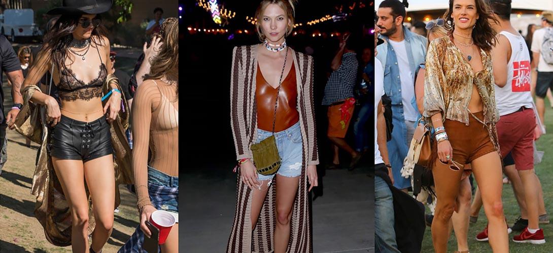 Street - style: модные шорты нового сезона