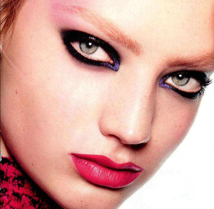 Лайфхаки для повседневного макияжа глаз