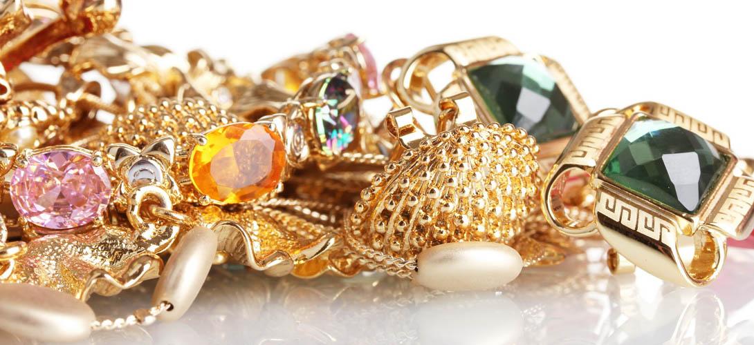 Как выбрать золотые ювелирные украшения
