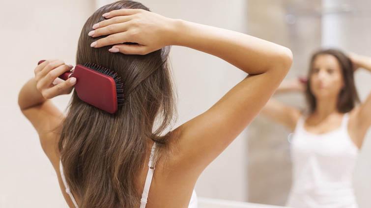 Как придать волосам здоровый и ухоженный вид?