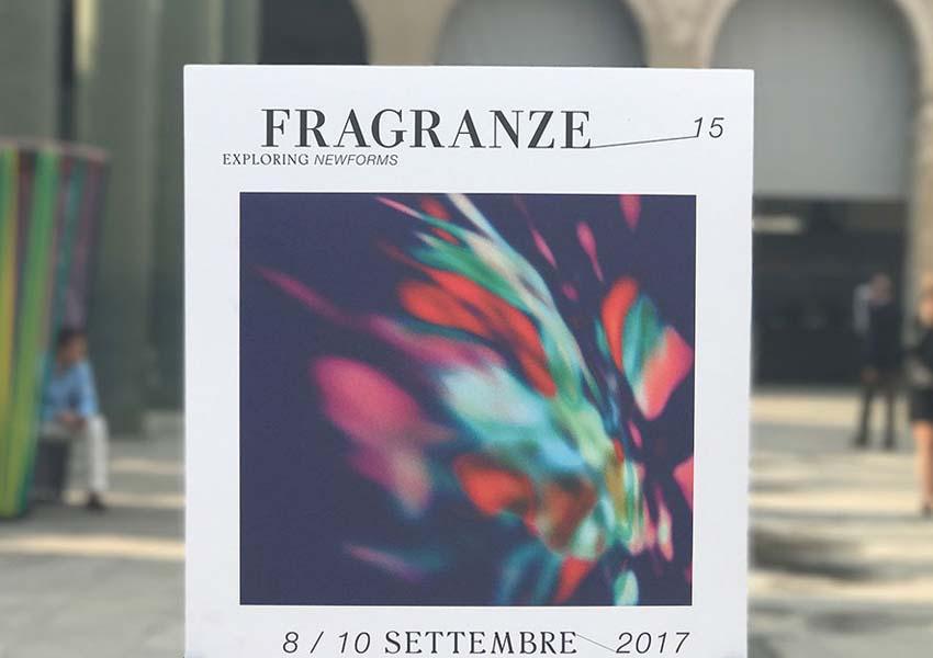 Pitti Fragranze - всемирная парфюмерная выставка