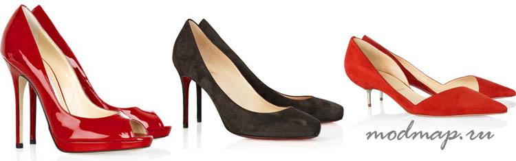 обувь и стиль
