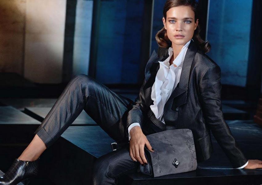 женский костюм серый 2021