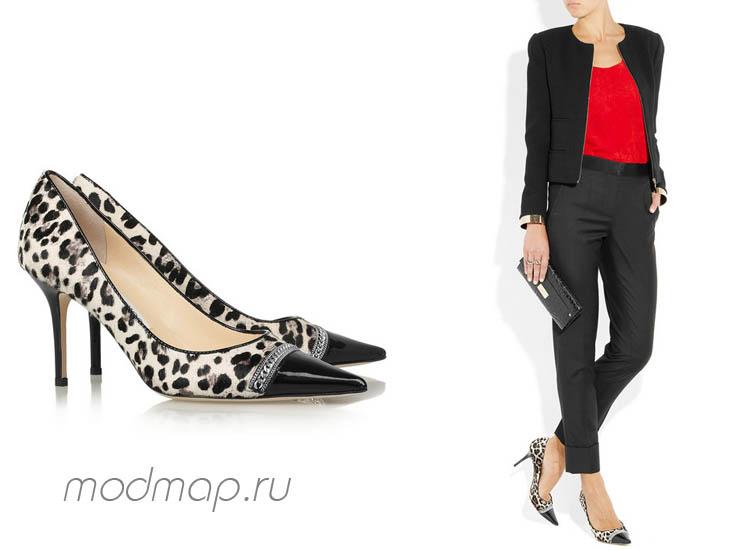 Как и с чем носить дерзкие ботинки казаки: 10 вариантов на каждый день