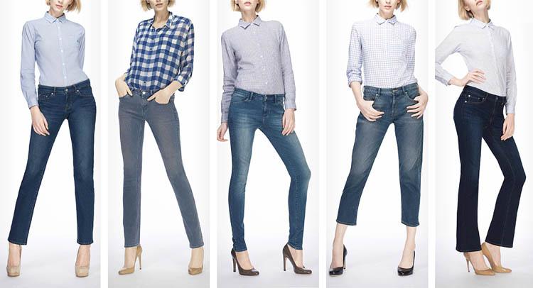 Японский бренд Uniqlo - идеальная одежда на каждый день ... Лохматый Человек