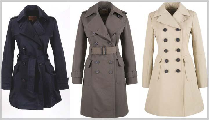 Женское пальто сезона весна - осень 2013 от FiNN FLARE . . Предлагаем купить