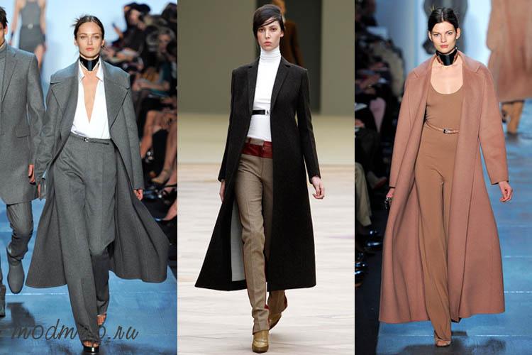 новая классика - одежда для всех возрастов