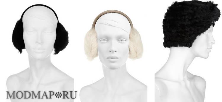 как правильно носить головные убооры