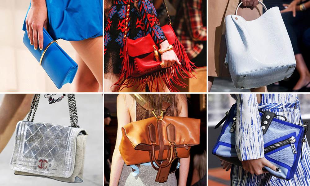 Все модные тренды своими руками