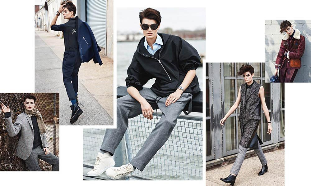 dd6ceb7344e Мужской стиль - модная тенденция осень-зима 2014-2015 - весна-лето 2019